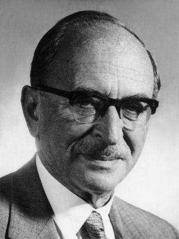 Gábor Dénes