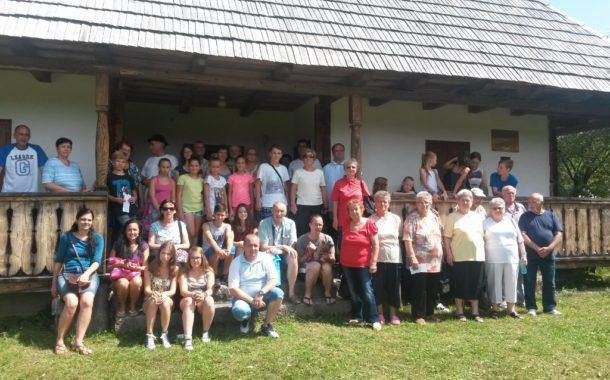 I. Magyar nemzeti Identitástábor Csomakőrös 2015